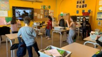 Skolegang i corona-tider