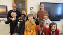 Sølv og bronze ved DM i online-skoleskak