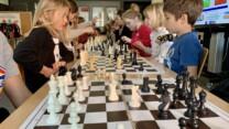 Skolernes skakdag – med stormesterbesøg