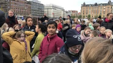 Syng Dansk-dag