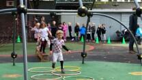 Motionsdag – på skolen